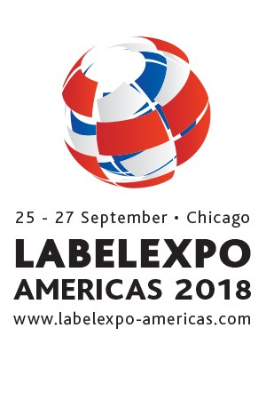 Labelexpo 2018- Stand 841