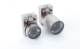 Ideal for web width measurement or line guiding applications